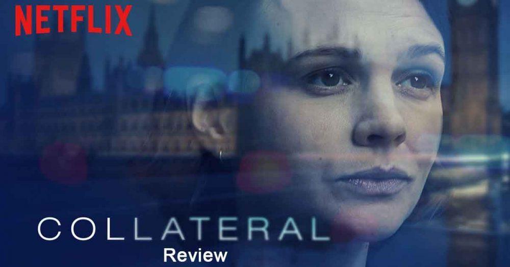 Σειρές Netflix - Collateral
