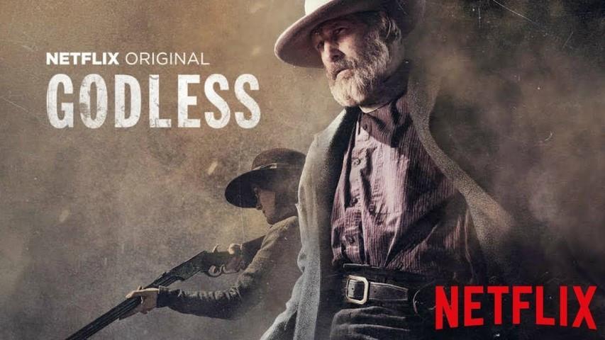 Σειρές Netflix - Godless