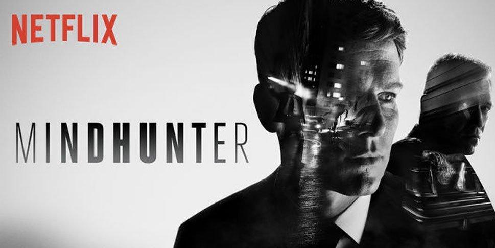 Σειρές Netflix - Mindhunter