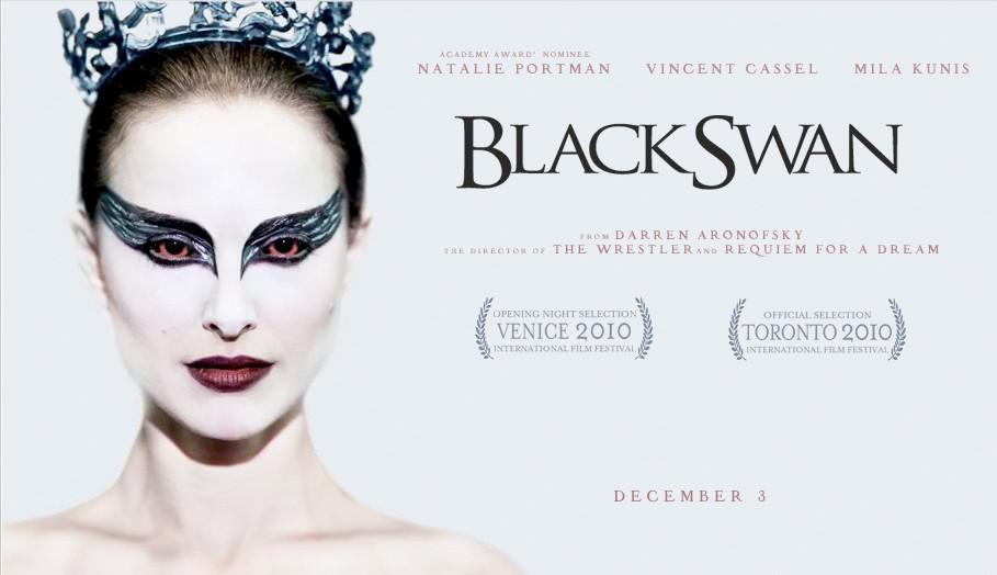 Ταινίες Μυστηρίου - Black Swan