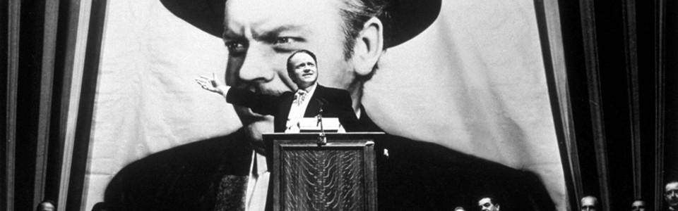 Ταινίες Μυστηρίου - Citizen Kane