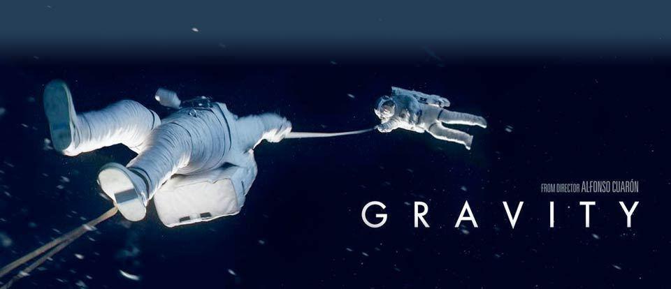 Ταινίες Μυστηρίου - Gravity