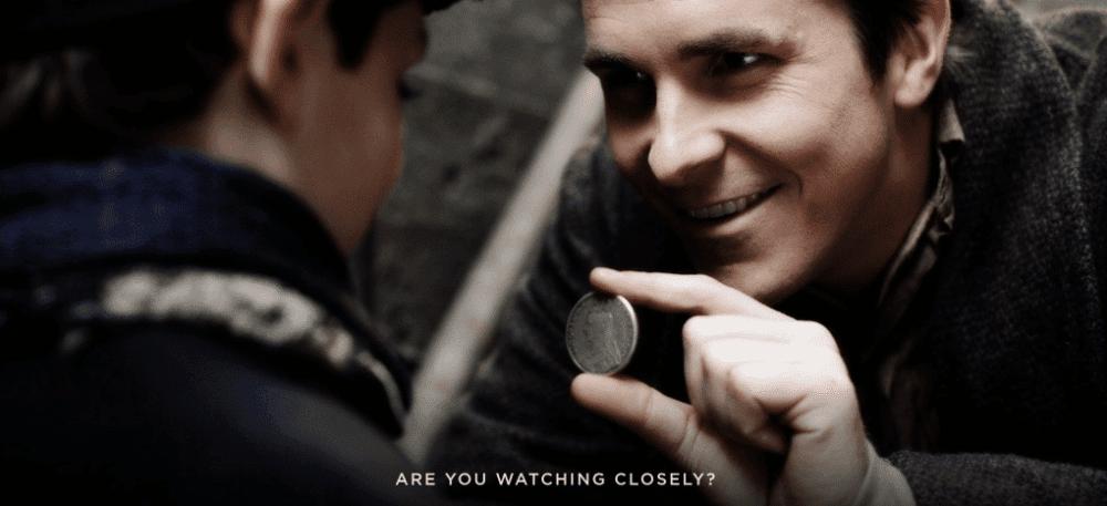 Ταινίες Μυστηρίου - The Prestige