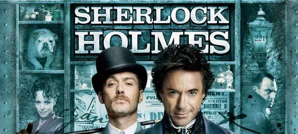 Ταινίες Μυστηρίου - Sherlock Holmes
