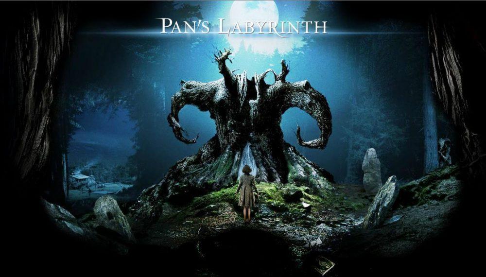 Ισπανικές Ταινίες - Pan's Labyrinth