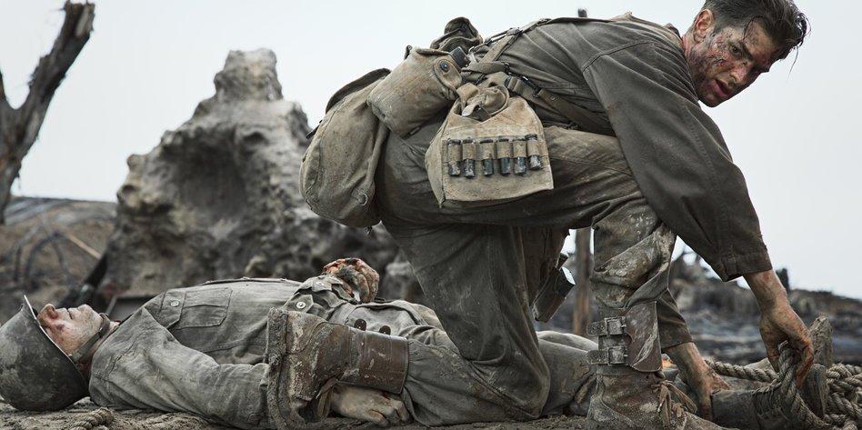 Ταινίες Πολέμου - Hacksaw Ridge