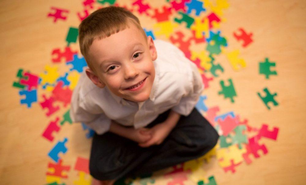 Αυτισμός & Παιχνίδι