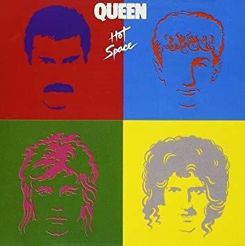 Hot Space: Ο πειραματισμός των Queen σε άλλα είδη μουσικής. Από τη Μαρία Σκαμπαρδώνη