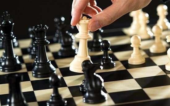 Το σκάκι και η Καλλιτεχνική πλευρά-Λύσεις. Από τον Αγγελή Ραφαήλ