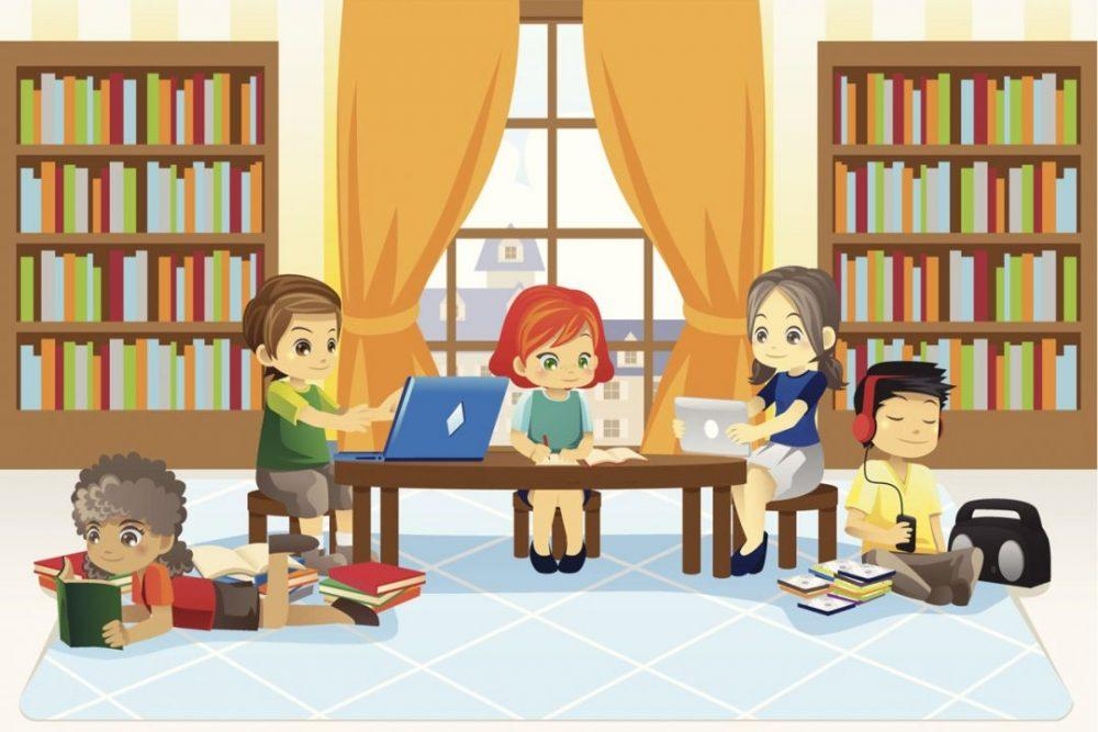 Παιδικό βιβλίο, ΕξΑΕ