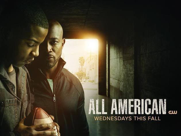 AllAmerican-October-NewSeries