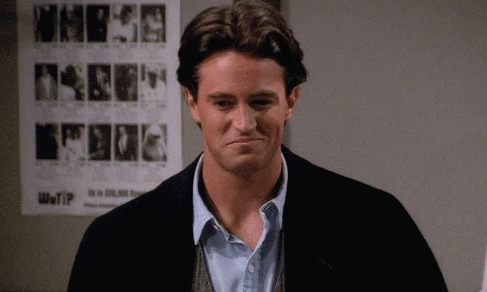 Chandler Bing quotes_Cover_MaxMagTv