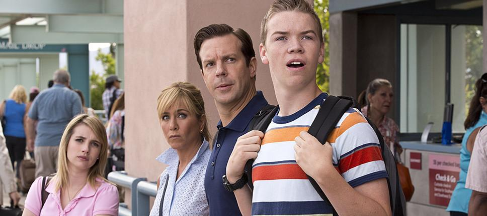 Κωμωδίες - We are the Millers