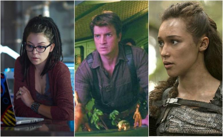 best-sci-fi-series-21st-century