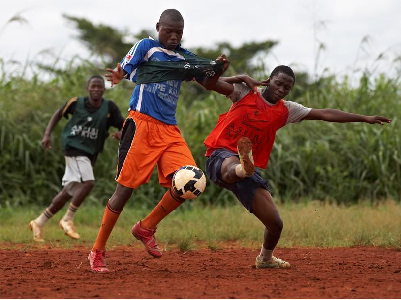 αθλητισμός αγώνα κάνοντας καθηγητής που χρονολογείται μεταπτυχιακός φοιτητής