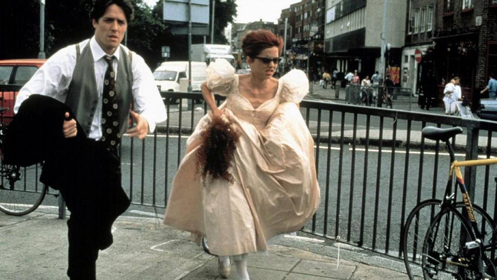 Βρετανικός Κινηματογράφος / αγγλικές ταινίες - Four Weddings and a Funeral