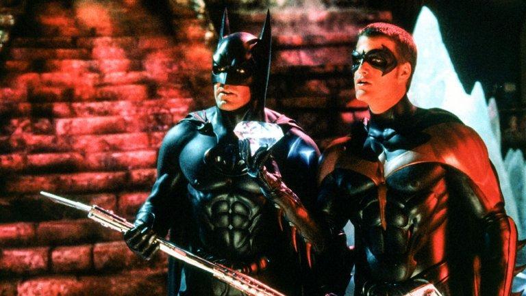 Χειρότερες Ταινίες - Batman and Robin