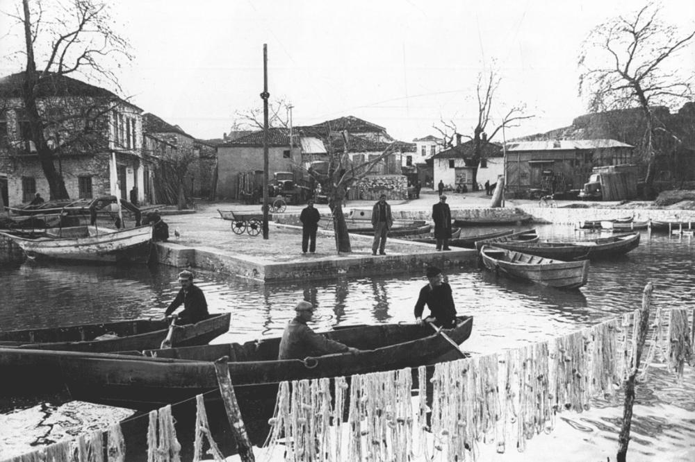 παλιά Γιάννενα