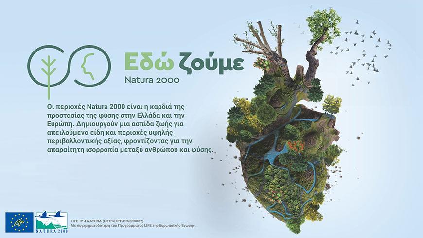 δημοσκόπηση για το περιβάλλον