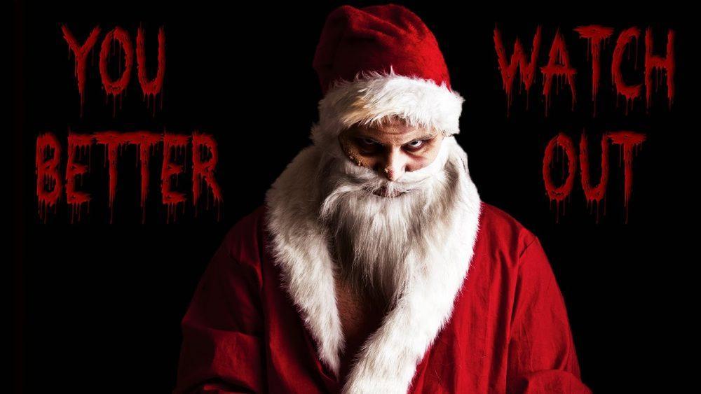 christmas horror movies