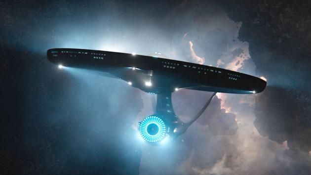 Star Trek πηγή έμπνευσης
