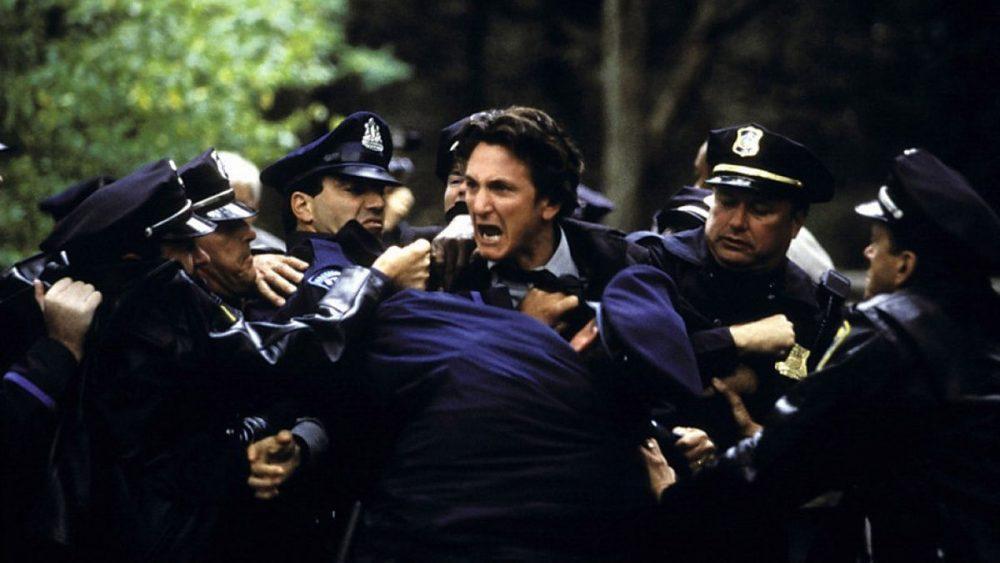 Αστυνομικές ταινίες δράσης - Mystic River