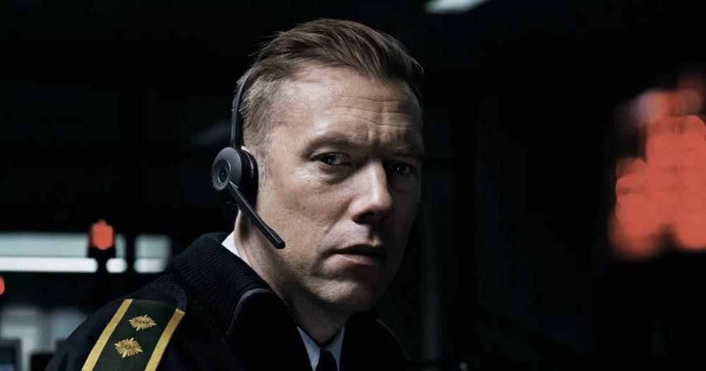 Αστυνομικές ταινίες δράσης - The Guilty