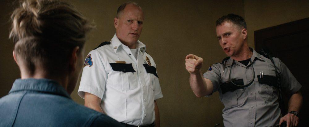 Αστυνομικές ταινίες δράσης - Three Billboards Outside Ebbing, Missouri