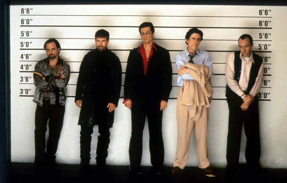 Αστυνομικές Ταινίες - Usual Suspects
