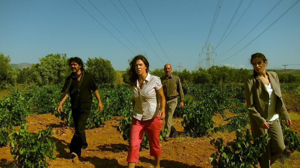 Ελληνικές Ταινίες - Ματζουράνα