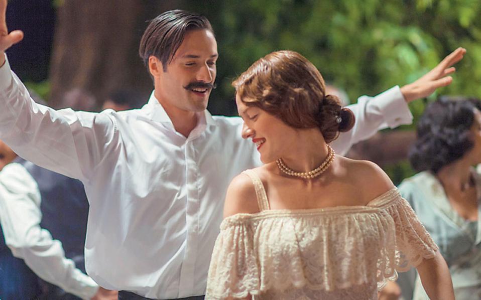 Ελληνικές Ταινίες - Μικρά Αγγλία