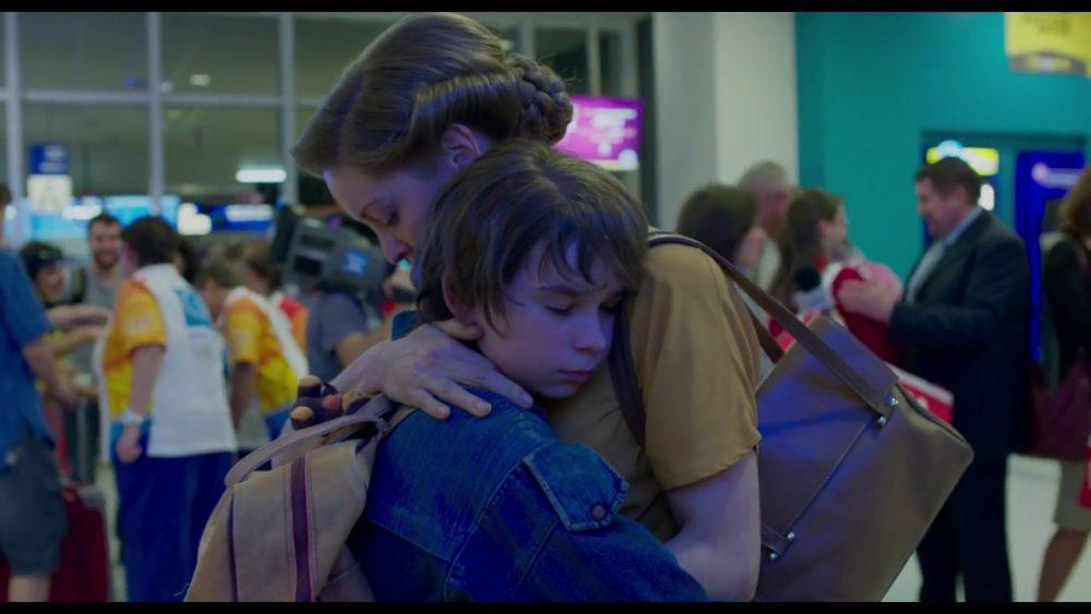 Ελληνικές Ταινίες - Ο γιος της Σοφιας