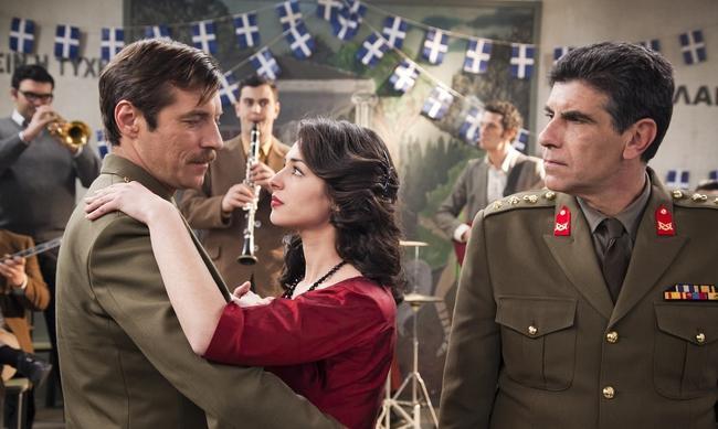 Ελληνικές Ταινίες - Το τανγκό των Χριστουγέννων