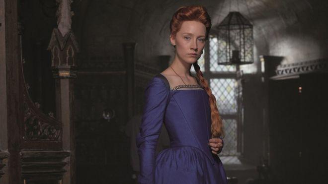 Μαίρη, Βασίλισσα της Σκοτίας
