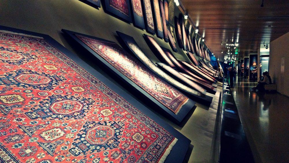 Μουσείο χαλιού