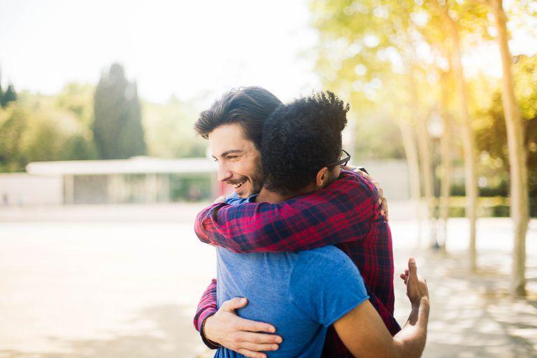 Παγκόσμια Μέρα Αγκαλιάς