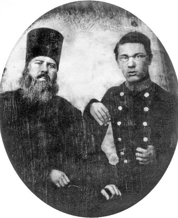 Ντομπρολιούμποφ