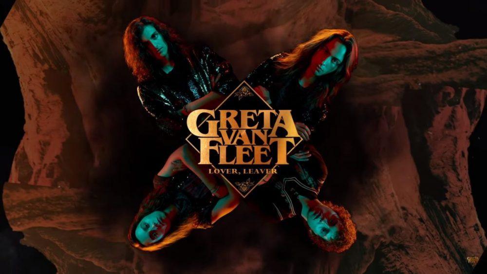 Οι Greta Van Fleet πάνε το κλασσικό ροκ πίσω στο μέλλον