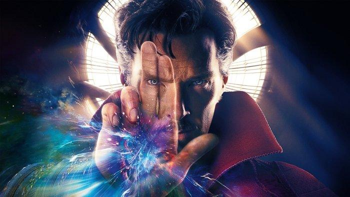 ταινίες Marvel Doctor Strange