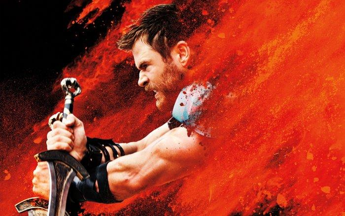 ταινίες Marvel Thor Ragnarok