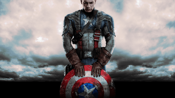 ταινίες Marvel Captain America