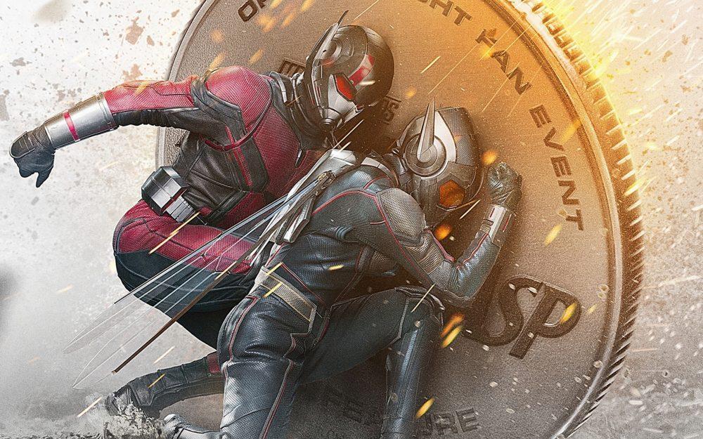 ταινίες Marvel Ant - Man