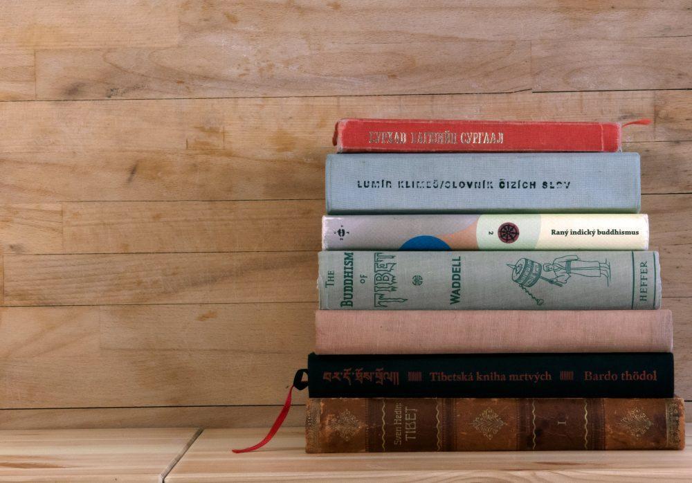 βιβλία που δεν χρειάζεστε πια