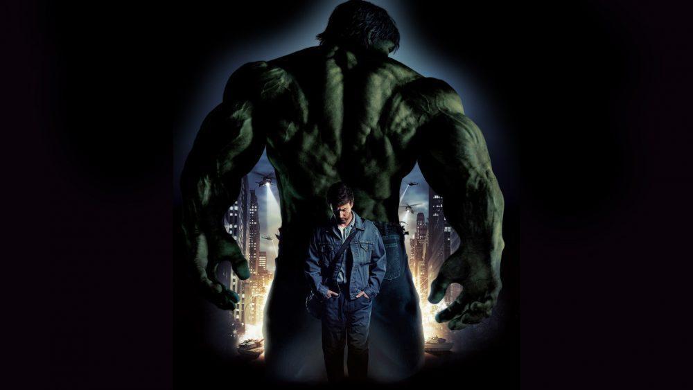 ταινίες Marvel Hulk