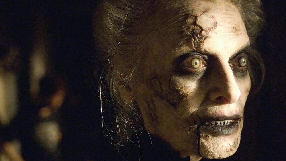 Ταινίες Τρόμου - Dead Silence