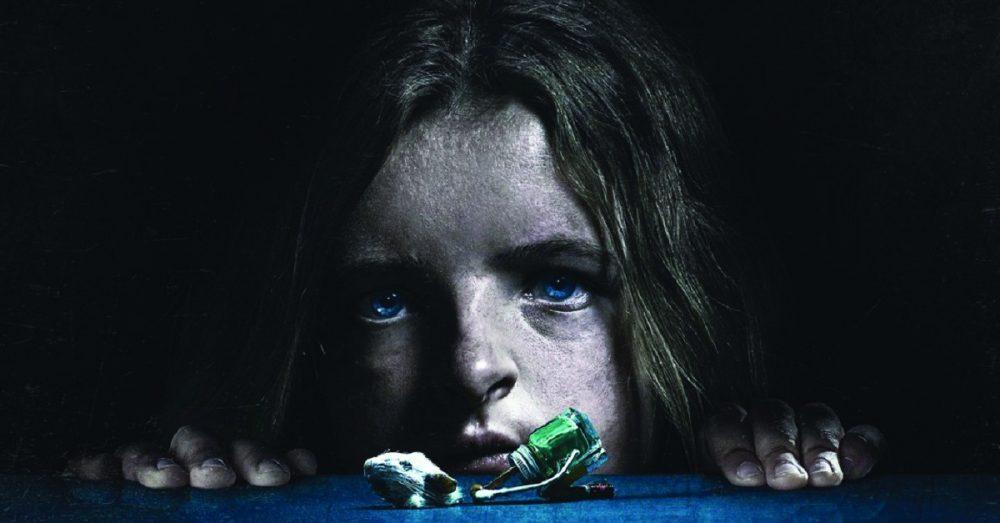 Ταινίες Τρόμου - Hereditary