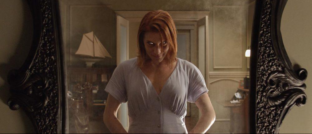 Ταινίες Τρόμου - Oculus