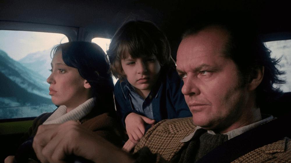 Ταινίες Τρόμου - The Shinning