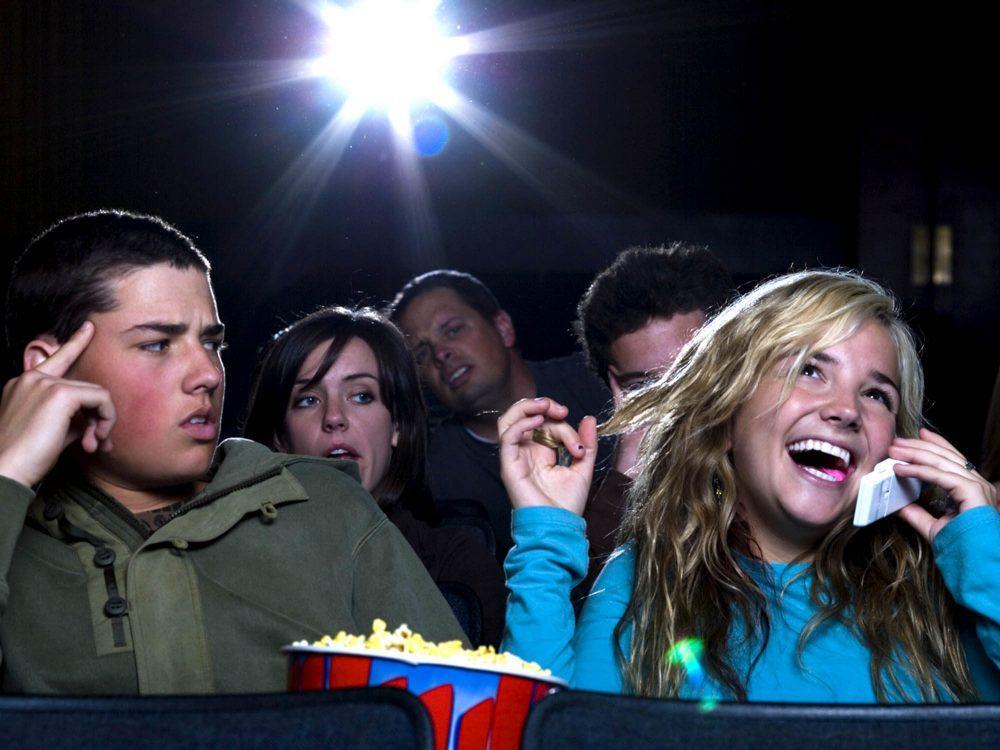 10 χρυσοί κανόνες του σινεμά