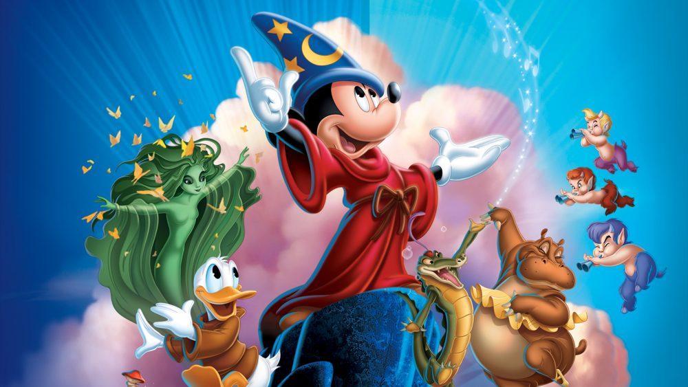 Disney ταινίες